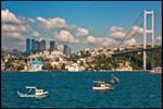 İstanbul'da marka projelerin talep gördüğü ilçeler!