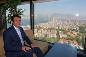 Ekonomi Bakanı Nihat Zeybekci'den yatırıma teşvik!