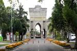 İstanbul Üniversitesi'nin Küçükçekmece arazisi TOKİ'ye devredildi!