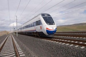 Halkalı- Kapıkule tren hattında güzergah halka sorulacak