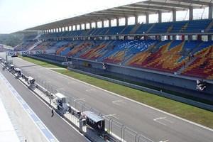 Formula 1'in ev sahibi oto pazarı oluyor