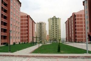 TOKİ'den İstanbul'a 7.500 konut