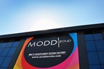 Arap yatırımcıları ile Modd Works yeni projeye imza atacak!