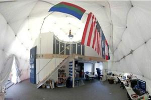 NASA Hawaii'de Mars'ı yaşatacak