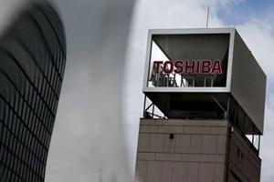 Teknoloji devi Toshiba'dan sürpriz satış