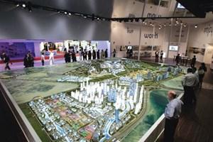 Dubai Cityscape Global 2015'e katılacak türk firmaları