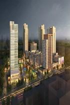 Nurol Park mahalle konseptiyle geliyor!