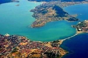 Ege'den satılık adalar...