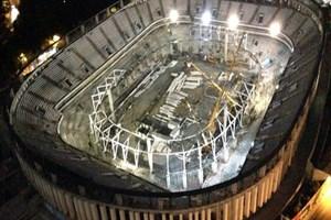 Beşiktaş Vodafone Arena Stadı'nda sürpriz anlaşma!