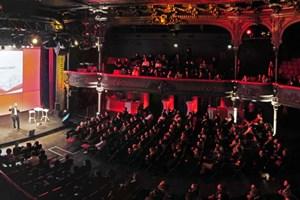 Dünyanın en görkemli 10 konser salonu!