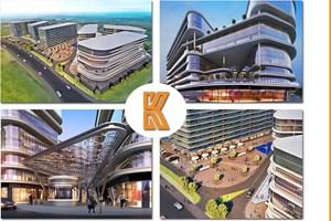 Keleş Center Airport Sefaköy satışa hazırlanıyor!