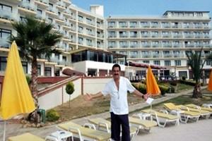 6 milyon dolara satılık otel!