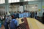 Çatı ve Çatıcılık Eğitim Sisteminin Kurulması ve Geliştirilmesi Projesi tamamlandı!
