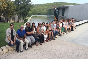 Ytong'tan mimari fikir yarışmasını kazananlara Marsilya ödülü!
