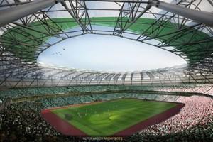 25 bin kişilik stadyumda sona gelindi!