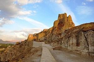 Van Kalesi, UNESCO Dünya Miras listesine girecek mi?