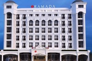 Merter'de İstanbul'un merkezine yeni Ramada!