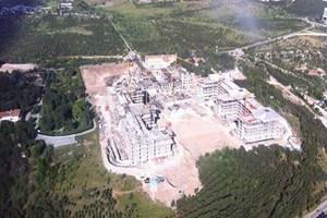 Atatürk Orman Çiftliği'ne yeni plan! Fuar alanı mı olacak?