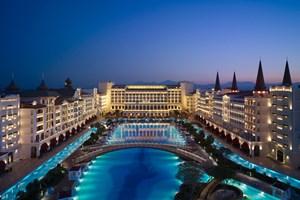 O otel yeniden satışta! 719.7 milyon TL'ye!