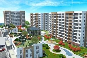 Başakşehir, Bağcılar, Sancaktepe ve Ümraniye'ye yeni proje!