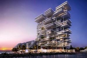 Dubai'nin en pahalı apartmanına birde böyle bakın