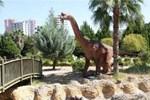 Jurassic Park 3 Ekim'de açılışa hazırlanıyor