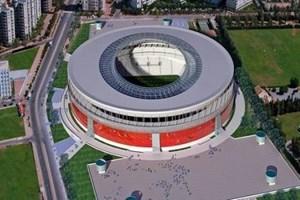 Antalyalılar müjde! Dev stadyum açılışa hazırlanıyor!