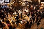 İstanbul 22-25 Ekim'de kahve kokacak...