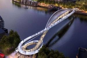 İşte en ilginç köprüler!