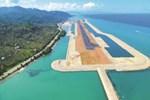 Ordu Giresun Havalimanı yatırımcı sayısını artırdı!