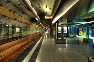 İstanbul'a 2 metro hattı geliyor!
