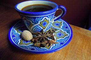 Kahve bahane, seyahat şahane...