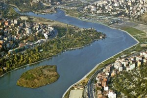 Haliç Yat ve Limanı ve Kompleksi Projesi'ne Deniz-Der'den itiraz!