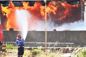 Yangın oranı her yıl yüzde 10 artıyor...