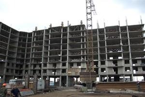 Türk inşaat firmaları Kuzey ve Sahraaltı Afrika'ya yöneldi!