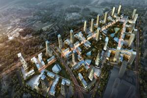 Başakşehir'e dev kentsel dönüşüm projesi!