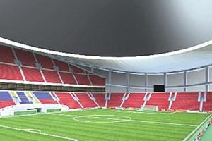 Hacettepe Spor Kulübü Melih Gökçek'ten stat istedi!