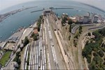 Marmaray banliyö hatlarının açılışı 2017'ye kaldı!