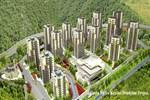 Timya Vadisi, Rize'nin modern bir yaşam merkezi olacak!