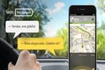 Eve gidelim dediğinizde  Yandex Navigasyon sizi evinize götürecek!