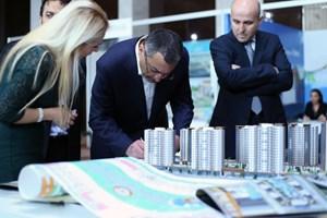 2. Azerbaycan Emlak Fuarı Ekim'de Türk yatırımcıları ağırlayacak!