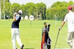 Golf turizmine G20 darbesi!