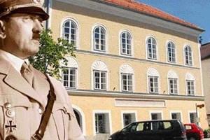 Hitler'in ev sahibi inatçı çıktı!