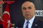 MASKO Başkanı Selahattin Erdoğan İMOB'ta