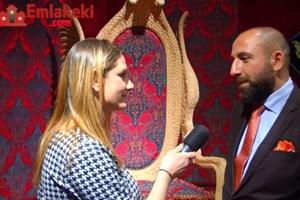 MOBSAD Başkanı Adnan Bostan İMOB'ta