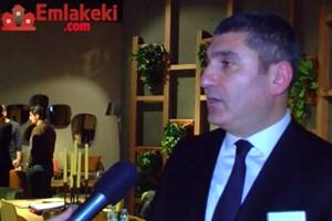 Stella Yönetim Kurulu Başkanı Erkan Özkan İMOB'ta