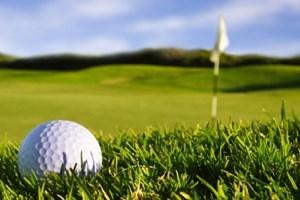 Karadeniz'e dünyanın ilk golf sahası!