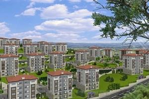 İstanbul'da 20 bin lira peşinatla ev sahibi olabilirsiniz