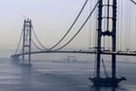 Dünyanın en uzun 10 asma köprüsü! Türkiye'den de var