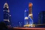 Dubai'de dünyanın ilk orman oteli açılıyor
